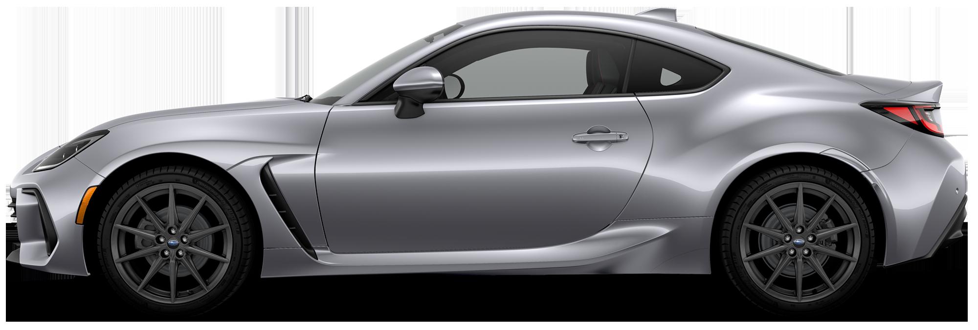 2022 Subaru BRZ Coupe Limited