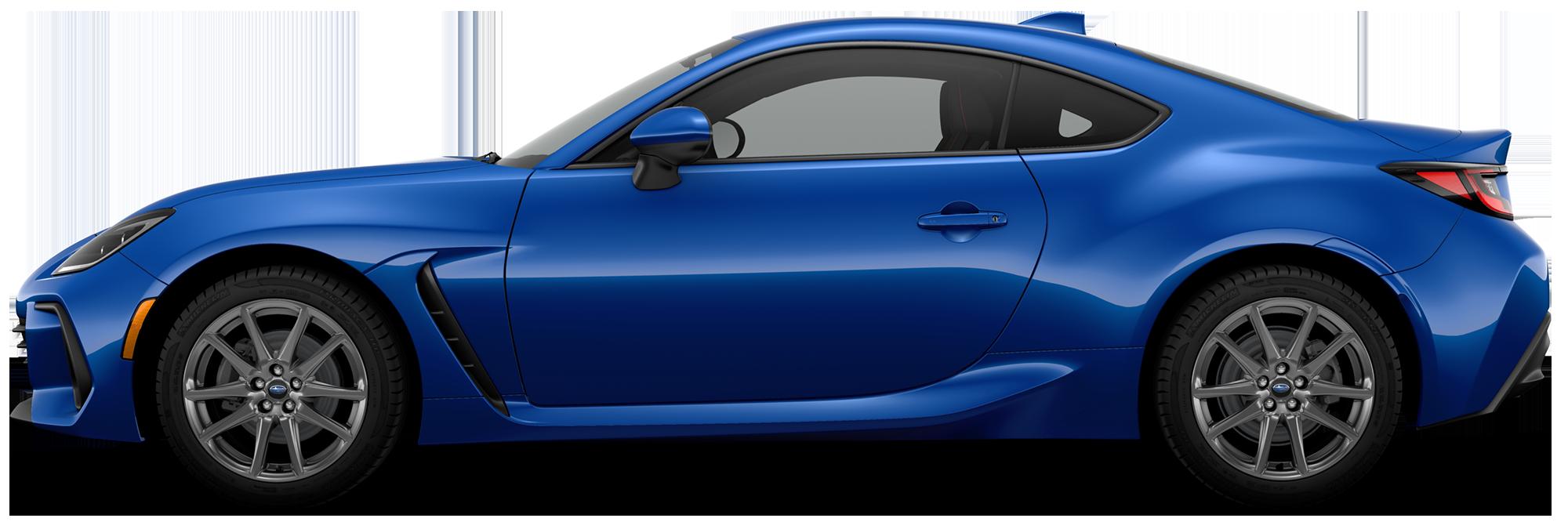 2022 Subaru BRZ Coupe Premium