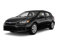New 2022 Subaru Impreza Base Trim Level 5-door in Erie, PA