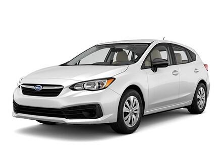 New 2022 Subaru Impreza Base Trim Level 5-door for Sale in Melbourne, FL