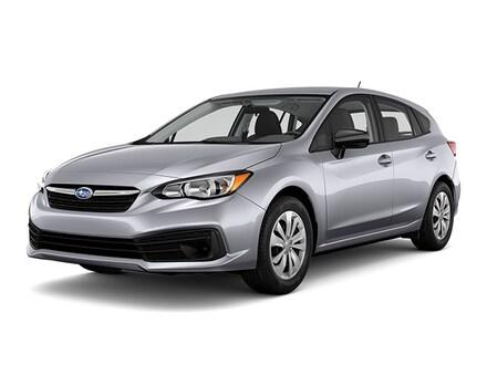 New 2022 Subaru Impreza Base Trim Level 5-door for Sale in Brunswick OH