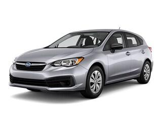new 2022 Subaru Impreza Base Trim Level 5-door for sale Westerly RI