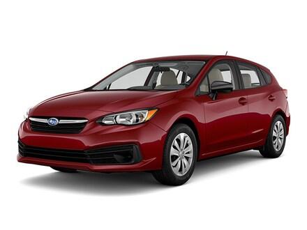 Featured new 2022 Subaru Impreza Base Trim Level 5-door for sale in Van Nuys, CA near Los Angeles