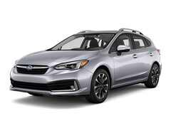 2022 Subaru Impreza Limited
