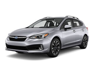 2022 Subaru Impreza Limited 5-door for Sale on Long Island at Riverhead Bay Subaru
