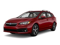 2022 Subaru Impreza Premium 5-door near Boston, MA