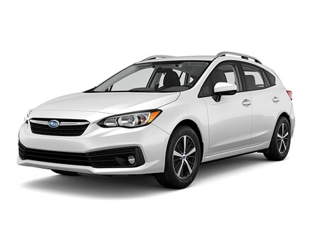 Featured New 2022 Subaru Impreza Premium 5-door for Sale near San Diego, CA