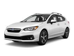 New 2022 Subaru Impreza For Sale in Anchorage