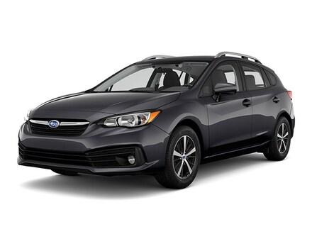 2022 Subaru Impreza Premium 5-door