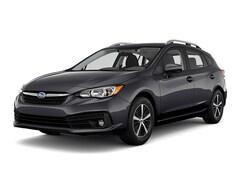 New 2022 Subaru Impreza Premium 5-door for sale in Sellersville