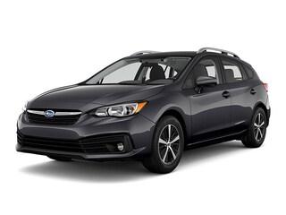 New 2022 Subaru Impreza Premium 5-door for sale in Memphis, TN at Jim Keras Subaru