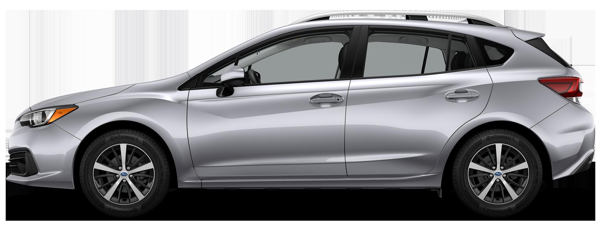 2022 Subaru Impreza 5-door Premium