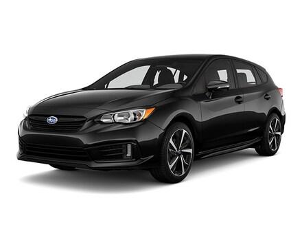 New 2022 Subaru Impreza Sport 5-door for Sale in Grand Forks, ND