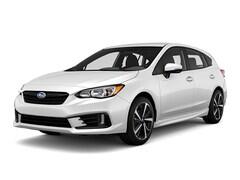 New 2022 Subaru Impreza Sport 5-door for sale in Sellersville