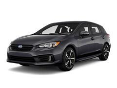 New 2022 Subaru Impreza Sport 5-door for Sale in Plano, TX