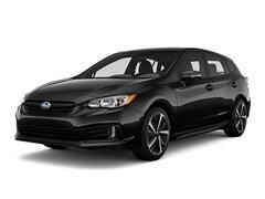 2022 Subaru Impreza Sport 5-door