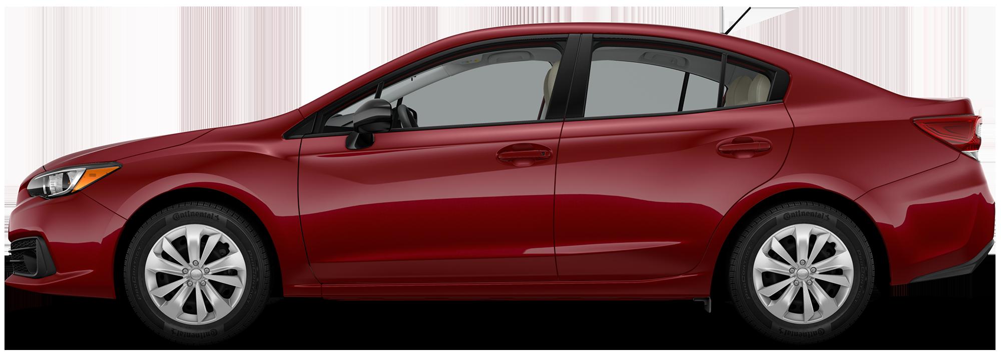 2022 Subaru Impreza Sedan Base Trim Level