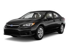 2022 Subaru Impreza Base Trim Level Sedan