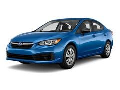 2022 Subaru Impreza Base Trim Level Sedan for Sale near Beaverton, OR, at Royal Moore Subaru