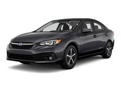 2022 Subaru Impreza Premium Sedan