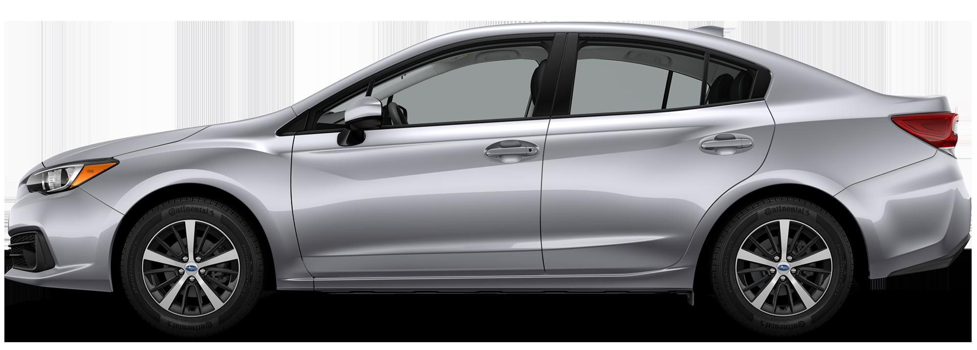2022 Subaru Impreza Sedan Premium
