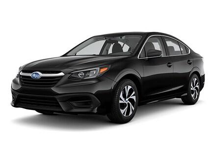 New 2022 Subaru Legacy Base Trim Level Sedan in Indianapolis