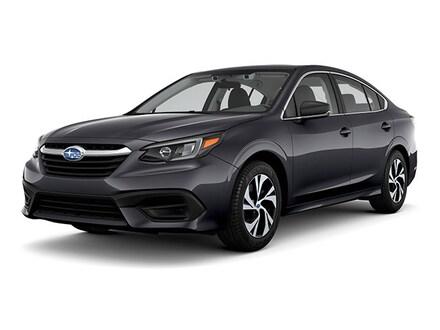 2022 Subaru Legacy Base Trim Level Sedan
