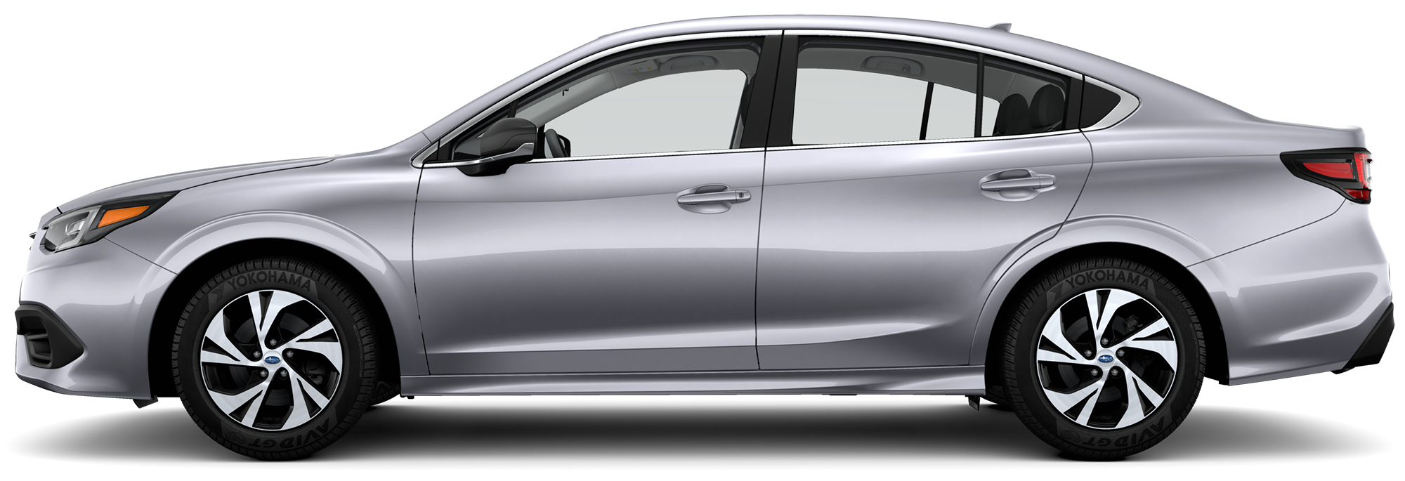 2022 Subaru Legacy Sedan Base Trim Level