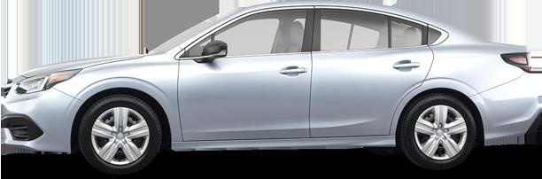 2022 Subaru Legacy Sedan Convenience
