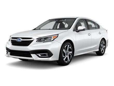 New 2022 Subaru Legacy Limited XT Sedan Bakersfield, CA
