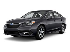 2022 Subaru Legacy Limited XT Sedan