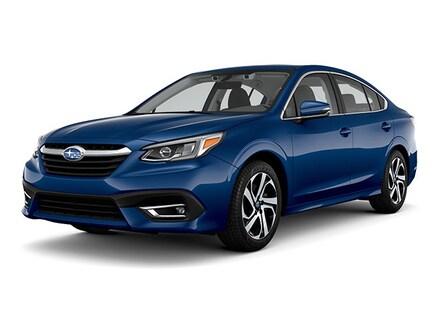 New 2022 Subaru Legacy Limited Sedan Hickory, NC