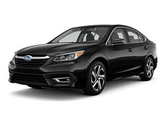 New 2022 Subaru Legacy Limited Sedan for Sale in Grand Junction CO