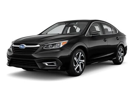 New 2022 Subaru Legacy Limited Sedan for Sale in Greater Ogden, UT