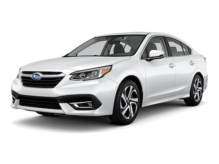 2022 Subaru Legacy Limited Sedan 4S3BWAN65N3004397