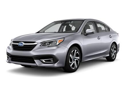 Featured New 2022 Subaru Legacy Limited Sedan for Sale in Norfolk, VA