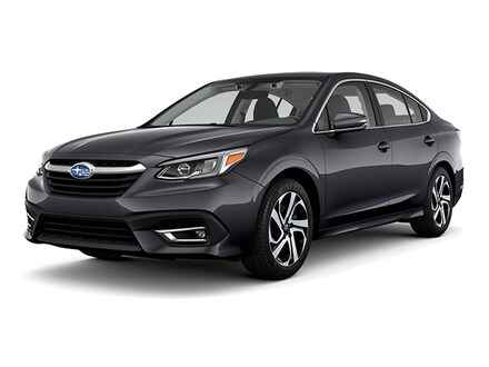 Featured New 2022 Subaru Legacy Limited Sedan for Sale near San Diego, CA