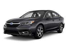 2022 Subaru Legacy Limited Sedan near Boston and Brookline, MA