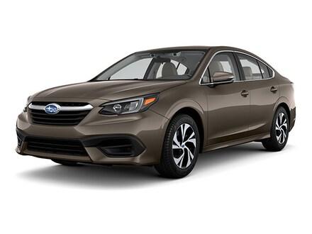 Featured new 2022 Subaru Legacy Premium Sedan for sale in Topeka, KS