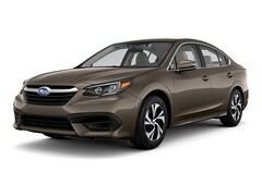 2022 Subaru Legacy Premium Sedan 4S3BWAC62N3008703 for sale in Topeka, KS at Briggs Subaru