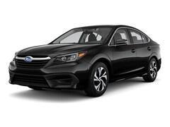 2022 Subaru Legacy Premium Sedan