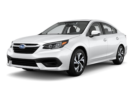 New 2022 Subaru Legacy for sale in Oneonta, NY