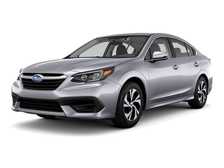 New 2022 Subaru Legacy Premium Sedan Hickory, NC