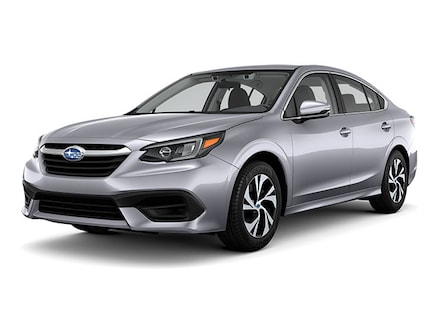 Featured New 2022 Subaru Legacy Premium Sedan for Sale in Hazelton, PA