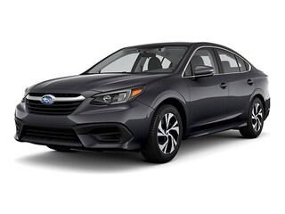 2022 Subaru Legacy Premium Car