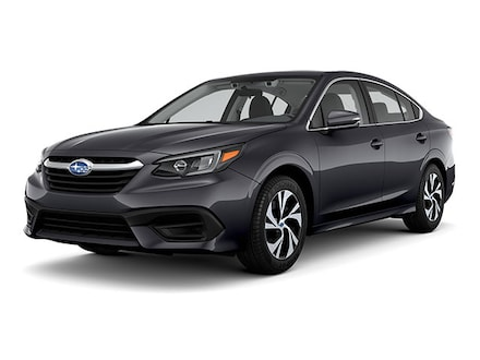 Featured New 2022 Subaru Legacy Premium Sedan for sale in Pocomoke City, MD