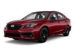 2022 Subaru Legacy Sport Sedan