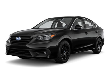 Featured new 2022 Subaru Legacy Sport Sedan for sale in Northumberland, PA