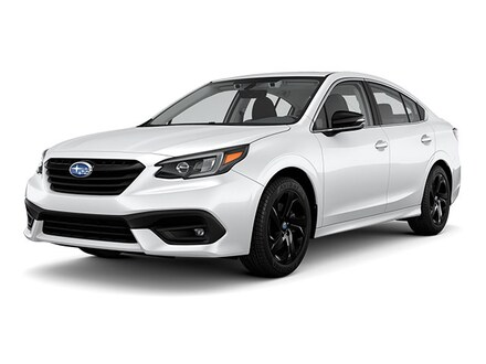 Featured New 2022 Subaru Legacy Sport Sedan for Sale in Norfolk, VA