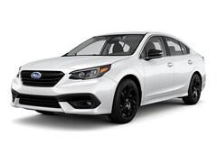 New 2022 Subaru Legacy Sport Sedan For Sale in Fremont